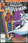 Amazing Spider-Man (1963 1st Series) 220