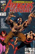 Avengers West Coast (1985) 87