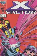X-Factor (1986 1st Series) 14