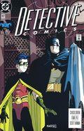 Detective Comics (1937 1st Series) 647