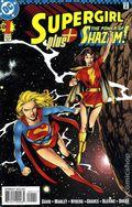Supergirl Plus (1997) 1