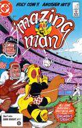 Mazing Man (1986) 6