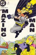 Mazing Man (1986) 12