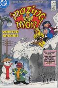 Mazing Man Special (1987) 2