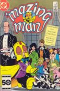 Mazing Man (1986) 3