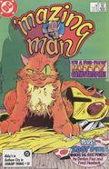 Mazing Man (1986) 8