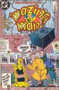 Mazing Man (1986) 9