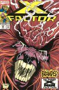 X-Factor (1986 1st Series) 89