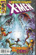 X-Men (1991 1st Series) 87