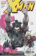 Uncanny X-Men (1963 1st Series) 441