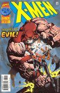 X-Men (1991 1st Series) 61