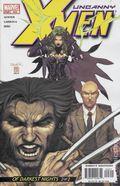 Uncanny X-Men (1963 1st Series) 443