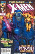 X-Men (1991 1st Series) 78