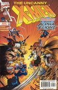 Uncanny X-Men (1963 1st Series) 355