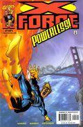 X-Force (1991 1st Series) 101