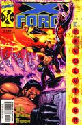 X-Force (1991 1st Series) 102A
