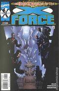 X-Force (1991 1st Series) 106