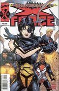 X-Force (1991 1st Series) 108