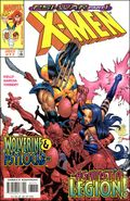 X-Men (1991 1st Series) 77