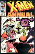 Uncanny X-Men (1963 1st Series) Annual 7