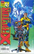 X-Factor (1986 1st Series) 114D
