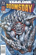Doomsday (1995) Annual 1