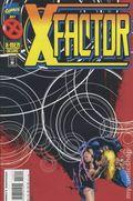 X-Factor (1986 1st Series) 112D