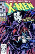 Uncanny X-Men (1963 1st Series) 239