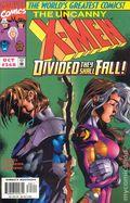 Uncanny X-Men (1963 1st Series) 348