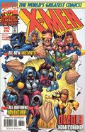 X-Men (1991 1st Series) 70