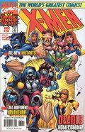 X-Men (1991 1st Series) 70