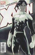Uncanny X-Men (1963 1st Series) 414