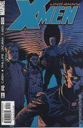 Uncanny X-Men (1963 1st Series) 409