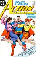 Action Comics (1938 DC) 597