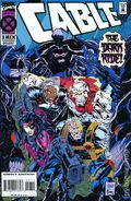 Cable (1993 1st Series) 17A