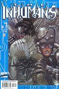 Inhumans (2000 3rd Series) 3