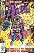 Action Comics (1938 DC) 656