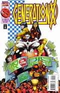Generation X (1994) 5