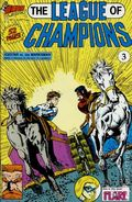 League of Champions (1990) 3