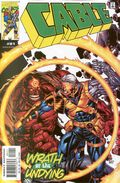 Cable (1993 1st Series) 81