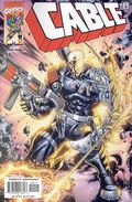 Cable (1993 1st Series) 90
