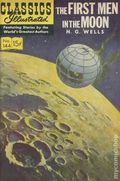Classics Illustrated 144 The First Men in the Moon (1958) 6
