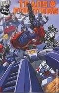 Transformers Generation 1 (2002) 1A