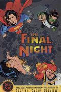 Final Night (1996) Preview 1