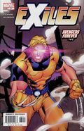 Exiles (2001 1st Series Marvel) 31