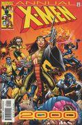 X-Men (1991 1st Series) Annual 2000