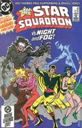 All Star Squadron (1981) 44