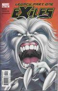 Exiles (2001 1st Series Marvel) 20