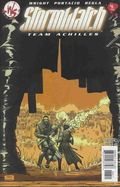 Stormwatch Team Achilles (2002) 6