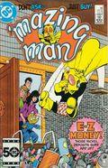 Mazing Man (1986) 2